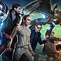 Mon avis sur legends of tomorrow épisode 2