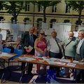 Forum 2007 Les Elus nous rendent Visite Spt07