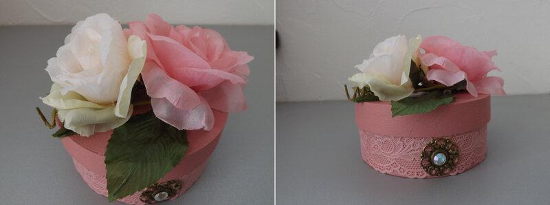Boîte ronde roses (7)