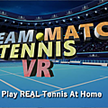 Test de dream match tennis vr - jeu video giga france