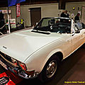 Peugeot 504 cabrio injection s