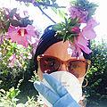 Mission hibiscus en cours