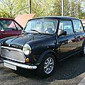 Mini park lane 1987