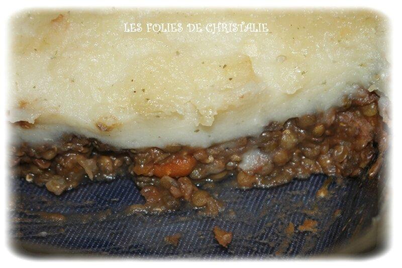 Shepherd's pie 7