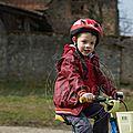 Après-midi vélo