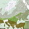 Ice Age Europe