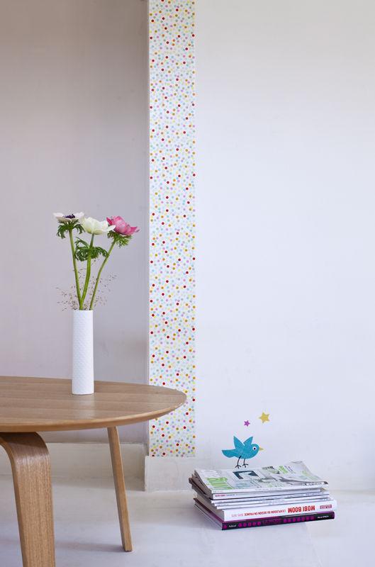 Stickers chambres filles - Fifi Mandirac - Poisson Bulle