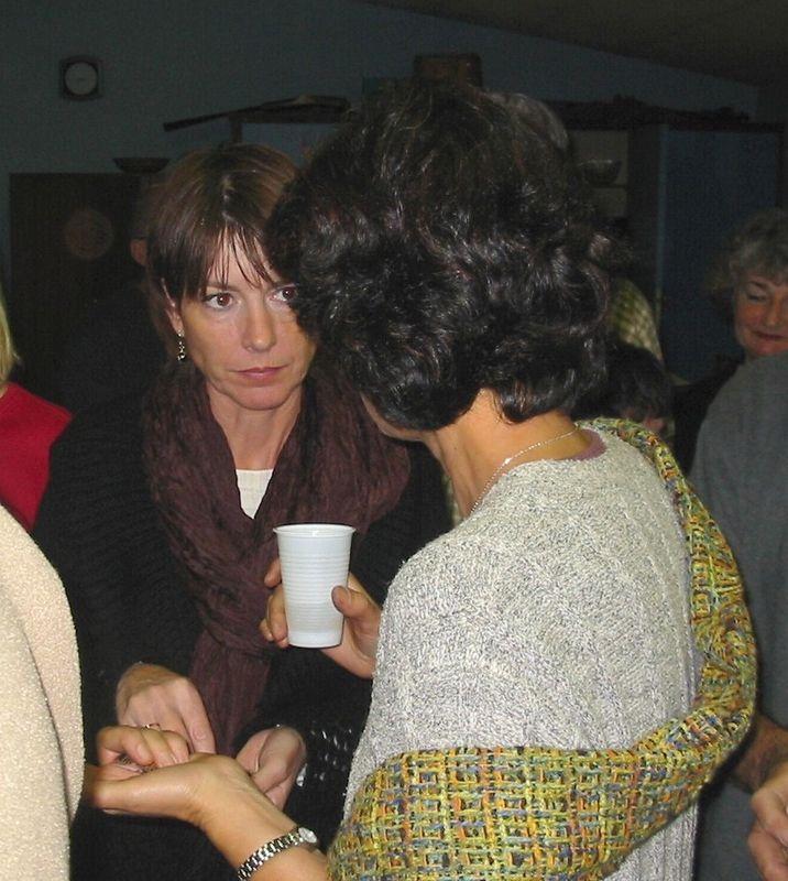 Repas châtaignes 2006 (7)