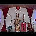 Signer un pacte avec le diable, pour changer votre vie avec maitre ife