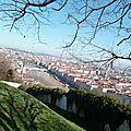 Lyon #33 - le jardin des curiosités