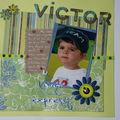 album Victor