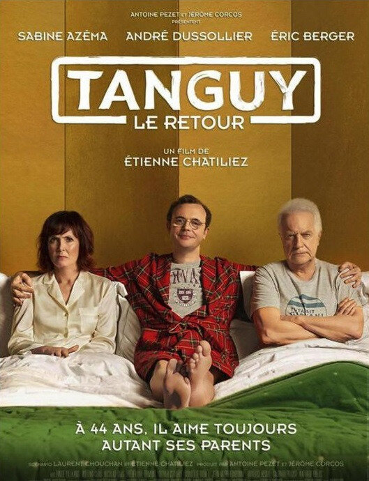 Tanguy-le-Retour
