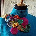 Crochet anti-gris