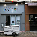Entre amigos nantes loire-atlantique restaurant espagnol