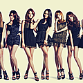 Girls'generation - cheap creeper