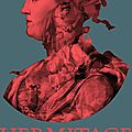 'masterpieces from the hermitage: the legacy of catherine the great' opens at the national gallery of victoria