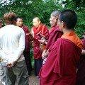 Je suis parti au népal pour 15 jours