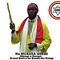 Kongo dieto 4405 : les baluba ont chasse les travailleurs bakongo de la miba au sud-kasai !
