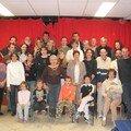 La galette 2007 à biot