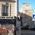 Paris, mon quartier... De Jaurès à la Mouzaïa