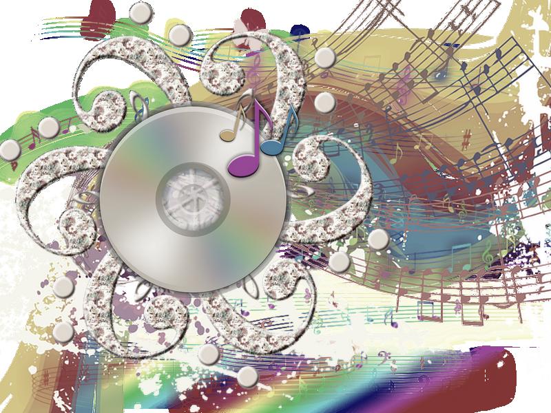 musique couleur