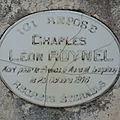 Roynel charles (luçay le mâle) + 29/10/1916 moreuil lespigny (80)