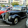 Salmson type s4-e berline (1938-1951)(retrorencard septembre 2014)