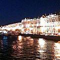 Saint Petersbourg Mai 2012