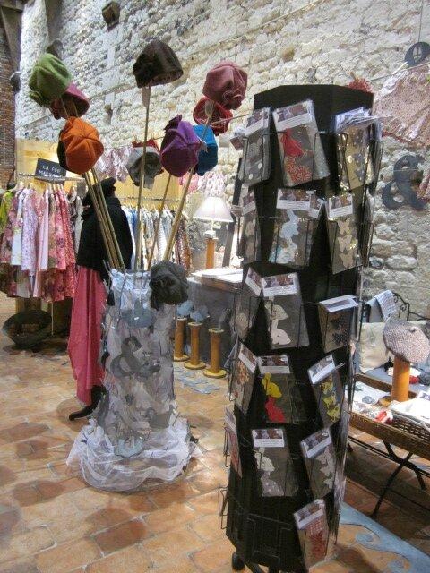 2014 - novembre - 15 et 16 - Salon des Créateurs de Honfleur (14)