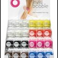 Elastique à cheveux invisible - invisibobble + video