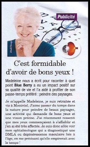 blue berry 2