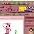 Briko & Déko fait Maison