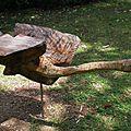 Sculptures de Francis Cluny