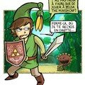 Zelda The Minish Cap
