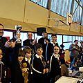 Championnat Scolaire Gironde 2016