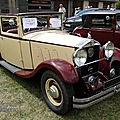 Mathis emy8 cabriolet-1932