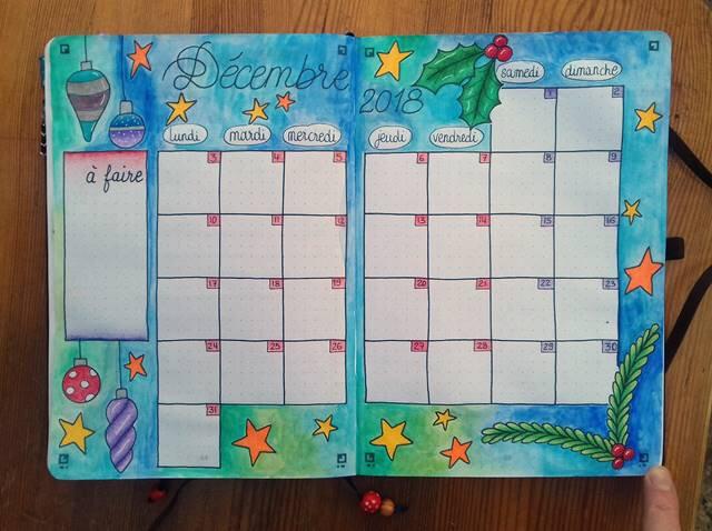 mois 12 decembre