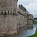 Nantes Chateau Anne de Bretagne 1