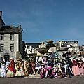 2014 - Aix-les-Bains, Châtillon, Chambéry, Virieu, Conflans, Pup