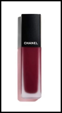 chanel rouge allure ink fusion pourpre