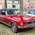 Ford Mustang 289_16 - 1965 [USA] HL_GF