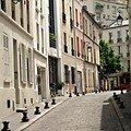 Rue buot