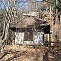 Échos des séjours d'o. baumer et s. rougier au centre japonais créé par oshida