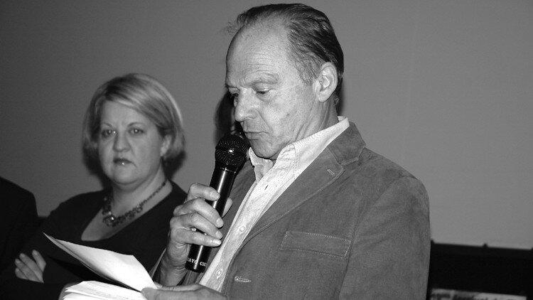 Bernard Lorrain