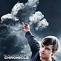 Chronicle de josh trank