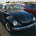 Volkswagen coccinelle 1303 cabriolet (1972-1980)