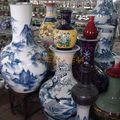 route halong_hanoi_atelier d'artisans potiers_04