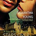 ** cover reveal ** stars over castle hill a joss & braden novella by samantha young