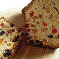 cake aux fruits confits de P.H.
