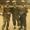 Robert alexandre le queffellec 1918-1955 militaire [pleyben k/gogan]